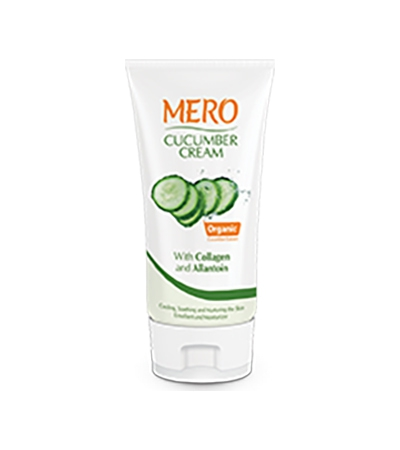 Maro Cucumber Cream